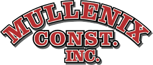 Mullenix Construction Logo